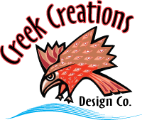 Creak Creations Design Co.